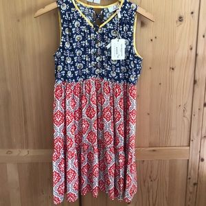 NWT Matilda Jane Daily Aspirations Dress
